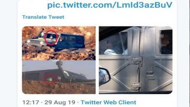 Photo of خوفزدہ اسرائیلی فوج کا سوشل میڈیا پر اڑا مذاق، فوجیوں کے بجائے مجسموں کا استعمال؟؟؟