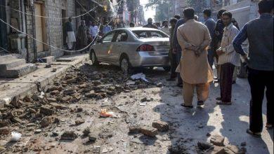 Photo of پاکستان کے دارالحکومت اور گرد و نواح میں زلزلہ