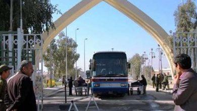 Photo of ایران و عراق نے زائرین کے لئے خسروی پاس بھی کھول دیا