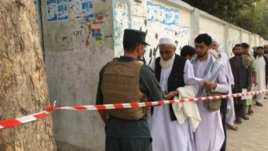 Photo of افغانستان مین صدارتی انتخابات کا آغاز