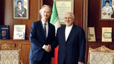 Photo of شام اور اقوام متحدہ کے مثبت تعاون کی حمایت کرتے ہیں، وزیرخارجہ ظریف