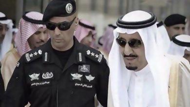 Photo of سعودی بادشاہ سلمان کا ذاتی محافظ ہلاک