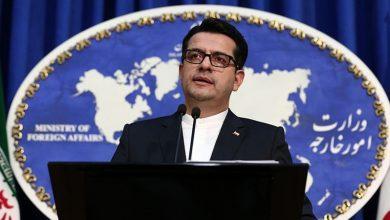 Photo of امریکہ ، اقوام متحدہ کی میزبانی سے ناجائز فائدہ اٹھا رہا ہے: ایران