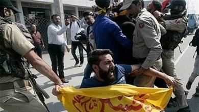 Photo of کشمیرمیں محرم کے ماتمی جلوسوں پر پابندی پاکستان کی مذمت