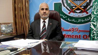 Photo of غرب اردن کے تعلق سے نتنیاہو کے بیان پر حماس کا ردعمل
