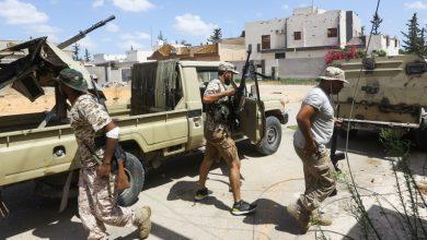 Photo of خلیفہ حفتر کی فوجوں نے طرابلس کے نواح سے پسپائی اختیار کرلی