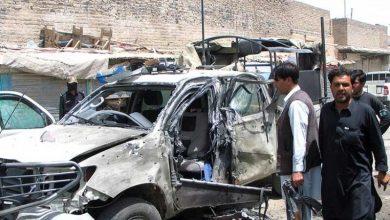 Photo of چمن میں دھماکا ، جے یو آئی رہنما کی موت نو افراد زخمی