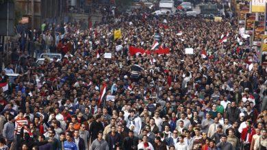 Photo of مصر میں حالات کشیدہ، صدرالسیسی سے مستعفی ہونے کا مطالبہ