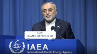 Photo of ایران کی ایٹمی ترقی کا عمل جاری رہے گا، علی اکبر صالحی