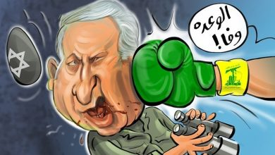 Photo of حزب اللہ نے وعدہ پورا کیا، نتن یاہو کے منہ پر زوردار طمانچہ + کارٹون