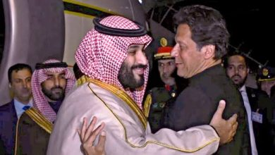 Photo of پاکستان کا سعودی عرب کے بھیانک جرائم کے ساتھ کھڑا رہنے کا اعلان