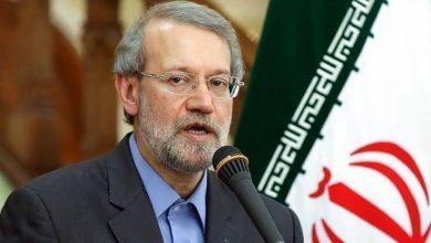 Photo of ایرانی پارلیمنٹ کے اسپیکرکی مجلس سید شہداء میں شرکت
