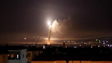 Photo of شامی فوج نے اسرائیل کو اس کی اوقات دکھا دی + ویڈیو