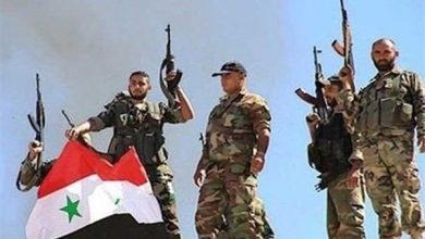 Photo of شامی فوج منبج میں داخل ہوگئی