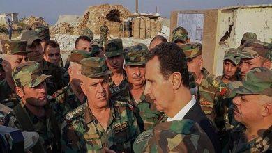 Photo of شامی صدر نے ترک صدر کو چور اور ڈاکو قراردیدیا