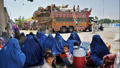 Photo of افغان مہاجرین کی وطن واپسی کے فریم ورک سے اتفاق