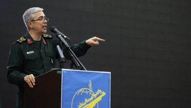 Photo of دشمن کو ایران کا مقابلہ کرنے کی بھاری قیمت ادا کرنا پڑےگی