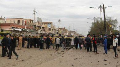 Photo of بغداد کے صدر سٹی پر مارٹر حملے اور فائرنگ میں متعدد افراد جاں بحق اور زخمی