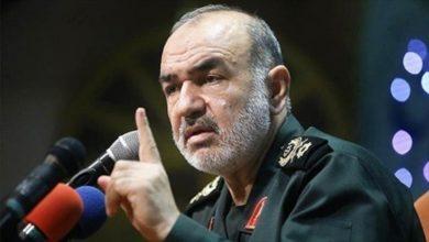 Photo of پابندیاں ، ایران کی دفاعی پیشرفت کا محرک : جنرل حسین سلامی