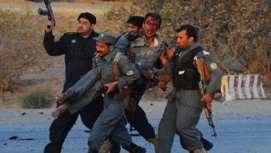 Photo of افغانستان: طالبان حملے میں 17 پولیس اہلکار ہلاک
