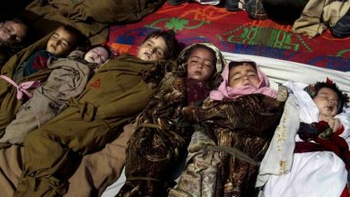 Photo of افغانستان: بچوں کی ہلاکتوں میں اضافہ