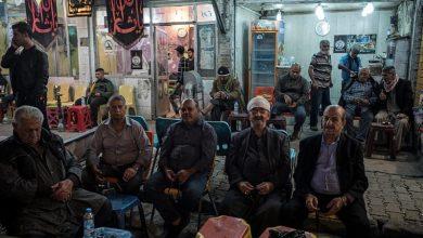 Photo of عراق میں حالات پوری طرح پرامن ، لاکھوں زائرین کربلا اور نجف کی جانب رواں دواں