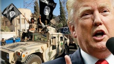 Photo of عراق کے خلاف امریکہ کی نئی سازش بے نقاب