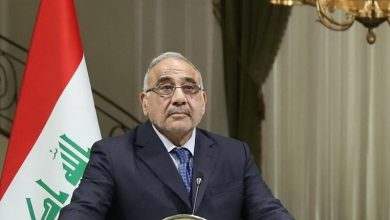 Photo of عراقی عوام کے مطالبات پورے کئے جائیں گے ، عراقی وزیراعظم کا قوم سے خطاب