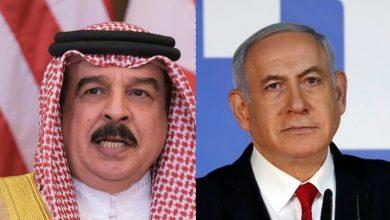Photo of شاہ بحرین اور صیہونی وزیراعظم کی خفیہ ملاقات