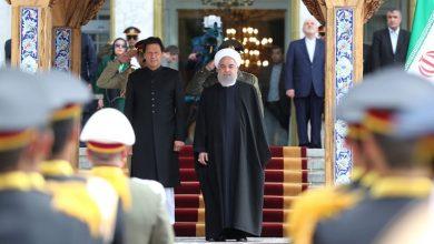 Photo of پاکستان کے وزیراعظم کا دورہ تہران