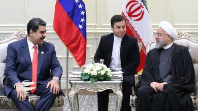 Photo of ایران اور ونزوئیلا کی قوموں نے امریکہ کو بڑا سبق سکھایا ہے: صدر حسن روحانی