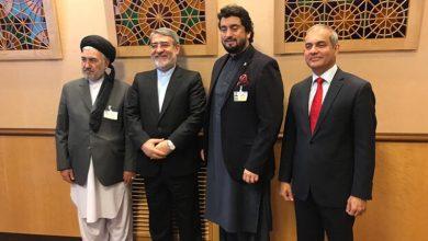 Photo of ایران ، افغانستان ، پاکستان اور این ایچ سی آر کا چار فریقی اجلاس