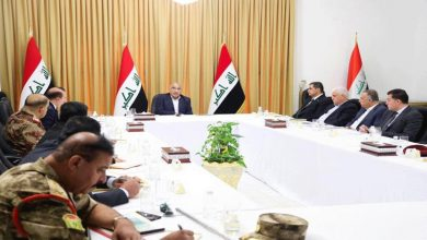 Photo of پانچ روز کے اندر قصورواروں کا پتہ لگائے گا عراق