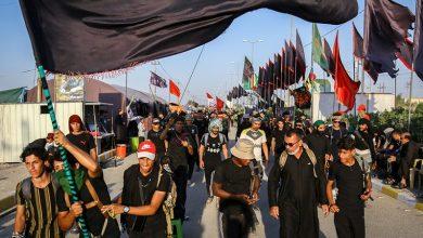 Photo of زائرین حسینی پردہشت گردوں کا حملہ ناکام،2 دہشت گرد ہلاک