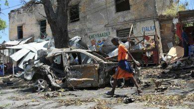 Photo of صومالیہ میں امریکی فوجیوں پر حملے