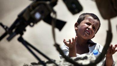 Photo of افغانستان میں دہشتگردانہ حملے میں دو بـچے جاں بحق