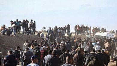 Photo of فلسطینیوں کا ستتر ہواں پرامن واپسی مارچ