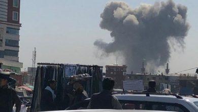 Photo of غزنی یونیورسٹی میں بم دھماکا، پانچ افراد ہلاک