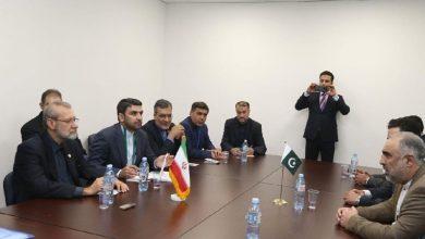Photo of ایران اور پاکستان کے درمیان اقتصادی تعلقات کے فروغ پر تاکید