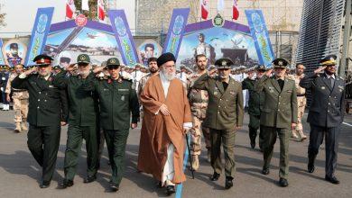 Photo of بدامنی کا علاج ؛ عراق و لبنان سے ہمدردی رکھنے والوں کی اولین ترجیح ہونا چاہئے : رہبر انقلاب اسلامی