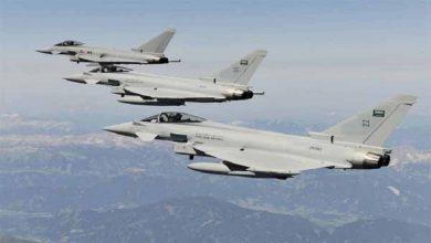 Photo of صوبہ صعدہ پر سعودی جنگی طیاروں کے حملے