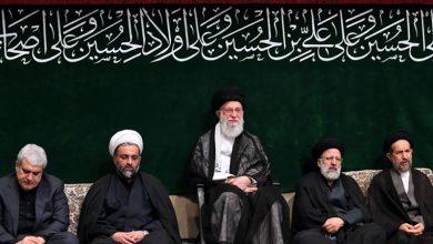 Photo of حق کی راہ میں ثبات قدم سے ملک اور پوری دنیا کی اصلاح ہوتی ہے : رہبرانقلاب اسلامی