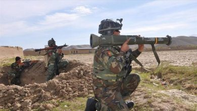 Photo of افغان فوج کی کارروائی دسیوں طالبان ہلاک