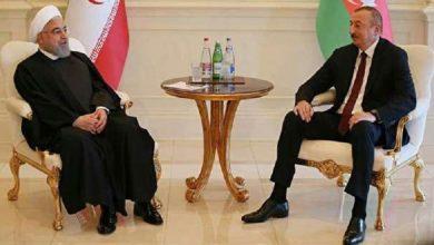 Photo of تہران ،باکو روابط کا فروغ علاقائی ممالک کے مفاد میں : حسن روحانی
