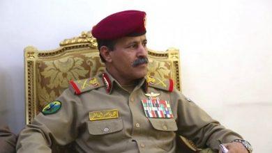 Photo of سعودی جارحین کو یمن کے وزیر دفاع کی دھمکی