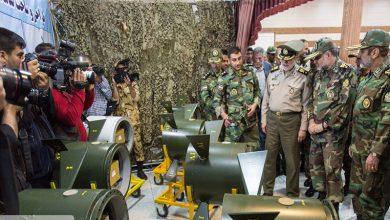 Photo of ایران میں جدید دفاعی ساز و سامان کی رونمائی