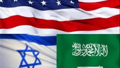 Photo of سعودی عرب کا مغربی پٹی کے بارے میں امریکی فیصلے پر رد عمل