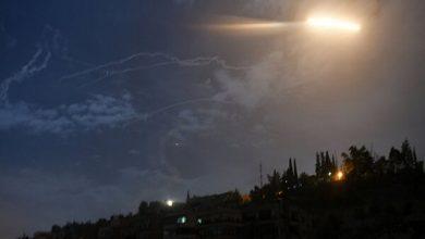 Photo of شام کے ایئر ڈيفنس میزائل سسٹم نے اسرائیل کے میزائل حملے کو ناکام بنادیا