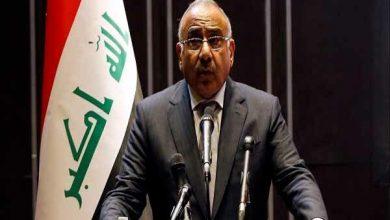 Photo of عراقی عوام کے حقوق کا تحفظ حکومت کی ترجیحات میں شامل