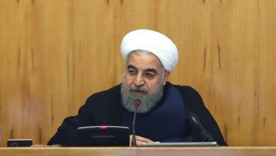 Photo of صدر روحانی کا معاشی مشکلات پر عوام کے صبر و تحمل کا شکریہ